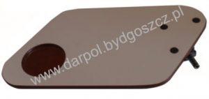 Stolik podłokietnika DL-O 13 017-10