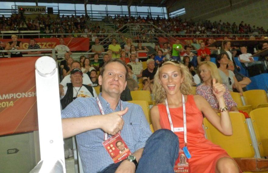 World Championship in Poland