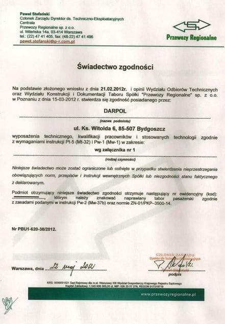 swiadectwo_zgodnosci-PR-Darpol-skompr