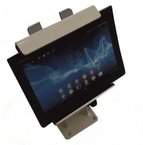uchwyt / mocowanie do tabletu maszynisty