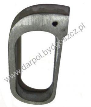 Klamka drzwi zewnętrznych do ST44 (rys. 17DW-0001e) DL-17-067-00