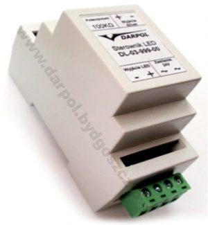 Sterownik LED (ściemniacz PWM) DL-03-999-00