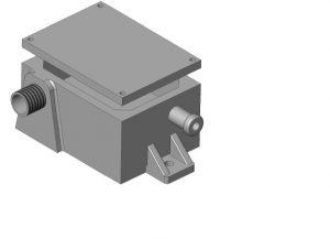 Wzmacniacz impulsów WSL 3a DL-O 30 014-00