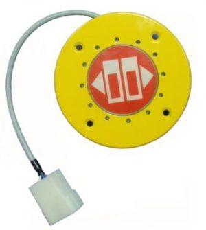 Przycisk otwierania drzwi PCD1 DL-O 16 016-00