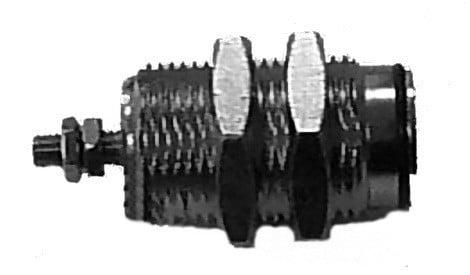 Siłownik drzwi automatycznych typ EGZ-D DL-O 16 022-00