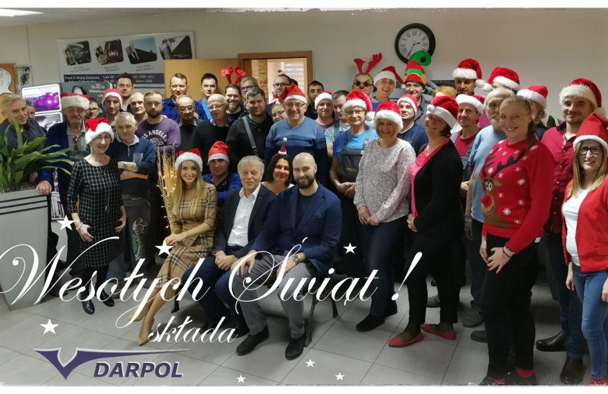 Święta w Darpolu