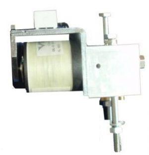 Zawór elektropneumatyczny drzwi wagonu Bdhpumn (odp. PMVG/63) DL-O 30 024-20
