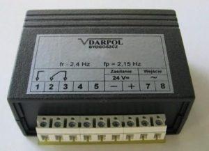 Przekaźnik częstotliwości (RFT -D) DL-O 30 030-00