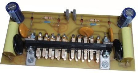 Płytka modułu sterującego wału kułakowego DL-O 10 030-52
