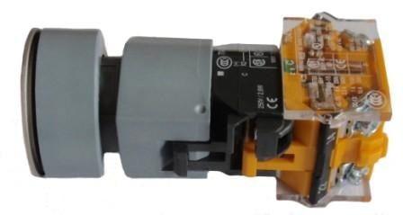Włącznik hamulca postojowego DL-O 04 028-00