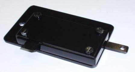 Zamek szafki lustrzanej WC DL-O 14 019-00