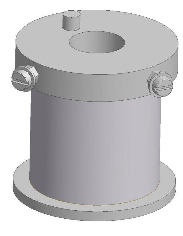 Cewka elektrozaworu (odp. N34050) DL-O 30 003-00