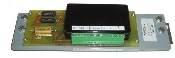 Moduł sterujący wału kułakowego DAR-330 (odp. człon sterujący CS) DL-O 10 030-00