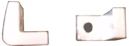 Styk stycznika wału kułakowego KE4D (odp. N44355) DL-O 10 003-00