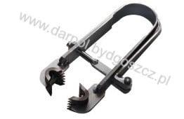 Urządzenie do czyszczenia sprzęgu śrubowego DL-O 50 002-00