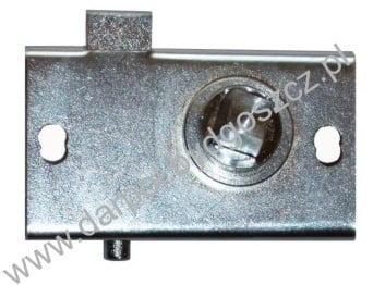 Zamek szafki lustrzanej typ B DL-O 14 019-02