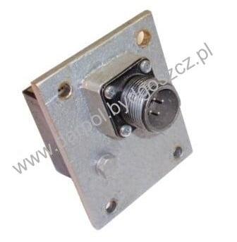Czujnik prędkości ze wzmacniaczem (CZP-2 + WSL) DL-O 30 005-10