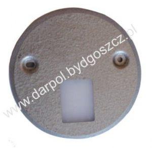 Osłona żarowa lampki nocnej kuszetki DL-13-23-00