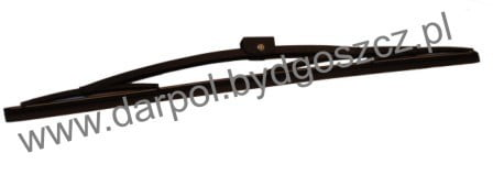 Pióro wycieraczki - różne rodzaje i długości DL-25-007-00
