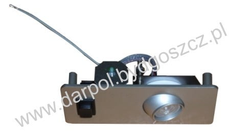 Lampka półki bagażowej do czytania LED 24V DL-13-021-00