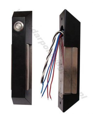 Klamka elektryczna z zamkiem drzwi międzywagonowych DL-17-053-10
