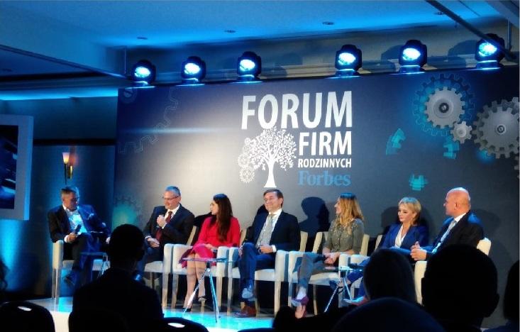 Aleksandra Jasińska-Kloska DARPOL - FFR Forbes