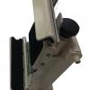 DL-24-001-00 Uchwyt napulpitowy do tabletu maszynisty, mocowanie na tablet w lokomotywie