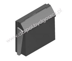 DL-38-003-00 Śmietniczka16L