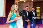 Nagrody dla najlepszych pracodawców Aleksandra Jasińska-Kloska Darpol