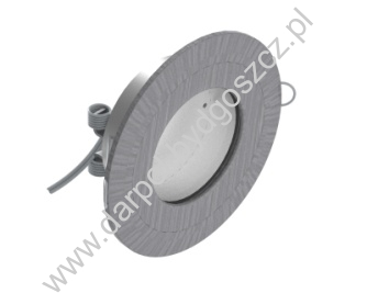 Lampa Led Fi 90 Do Wc Dl 03 023 00 Darpol Bydgoszcz
