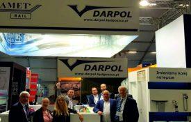 Darpol Trako 2019