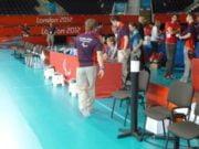 Paraolimpiada Londyn 2012