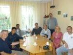 Wizyta sędziów międzynarodowych siatkówki