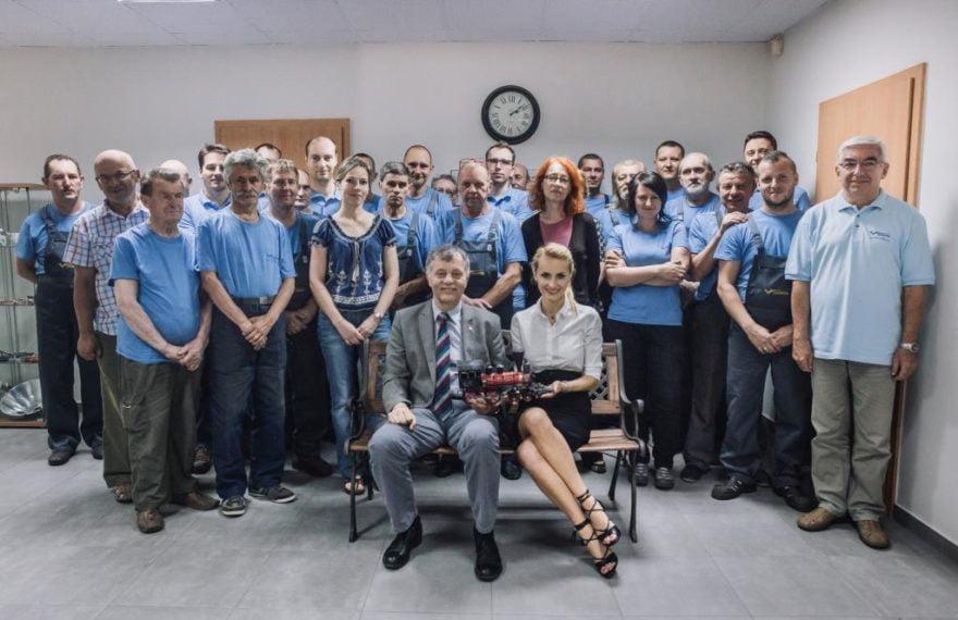 Darpol - nasz zespół